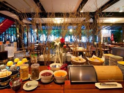 фото Sandalay Resort 53690808