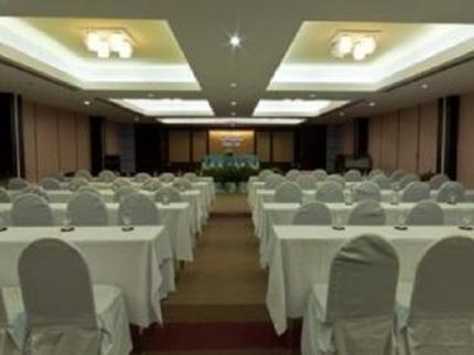 фото Sigma Resort Jomtien Pattaya 53718305