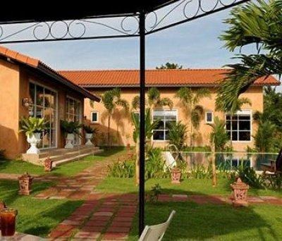 фото Baan Pictory Resort 54096016