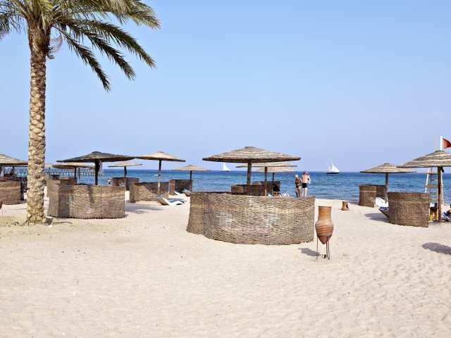 фото The Three Corners El Wekala Golf Resort 542782871