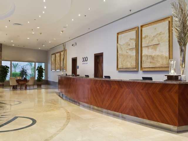 фото Hilton Taba Resort & Nelson Village 542782883