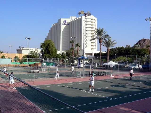 фото Hilton Taba Resort & Nelson Village 542782894