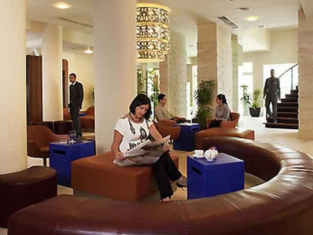 фото Hotel Novotel Cairo El Borg 542783022