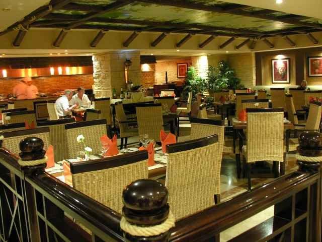 фото Pyramisa Отель Казино Каир 542783064