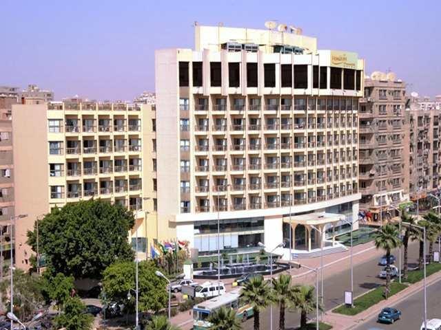 фото Horizon Pyramids Hotel 542783253