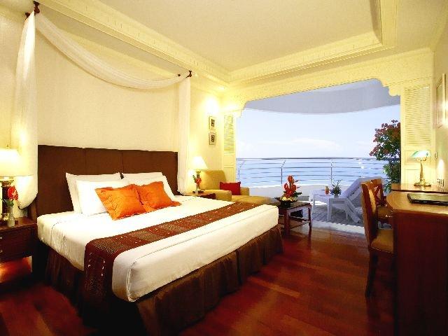 фото Royal Cliff Grand Hotel 542786405