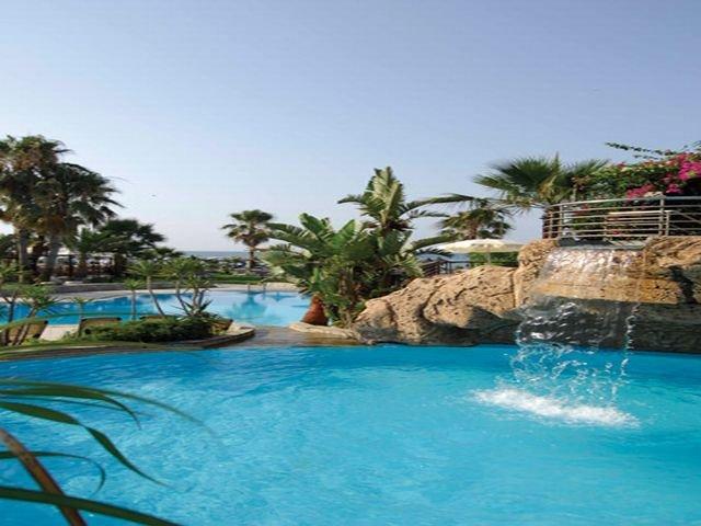 фото Lordos Beach Hotel 542789873