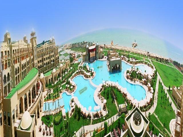 фото Spice Hotel & Spa 542810619