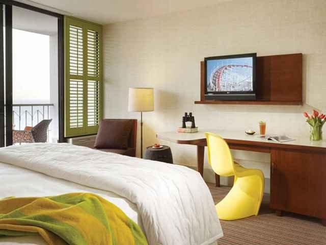 фото Coast Hotel Santa Cruz 542836527