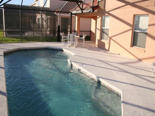 фото Disney Area Standard Homes With Pool 542838152