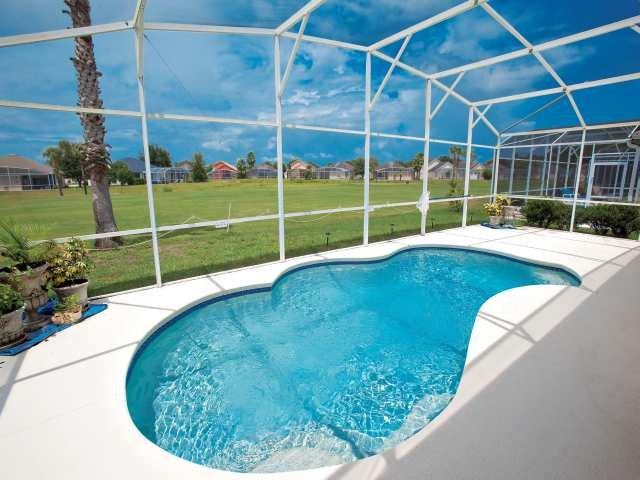 фото Disney Area Value Homes with Pool 542838261