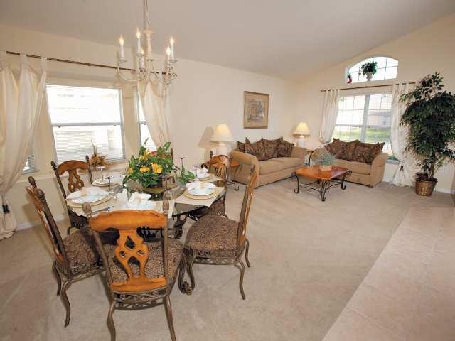 фото Disney Area Value Homes with Pool 542838266