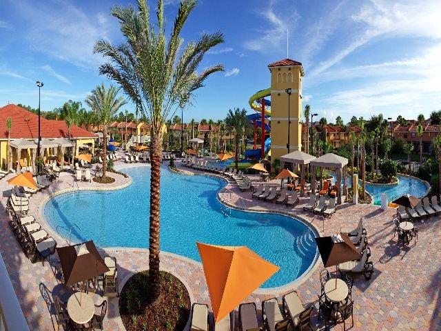фото Fantasy World Club Villas 542838363