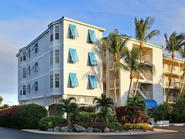 фото Ocean Pointe Suites at Key Largo 542838531