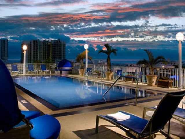 фото Courtyard Miami Beach South Beach 542838592