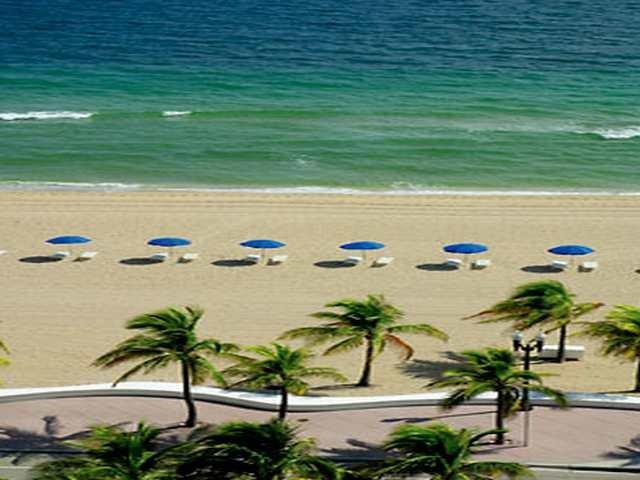 фото Courtyard Fort Lauderdale Beach 542838832