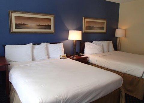 фото Quality Inn St. Helena - Beaufort South 548859721