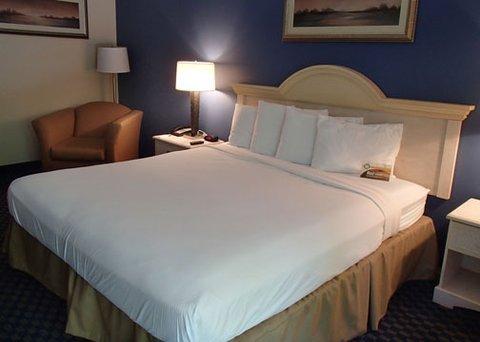фото Quality Inn St. Helena - Beaufort South 548859722