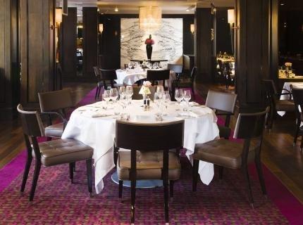фото The Westbury Hotel 5553423