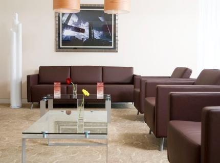 фото Maldron Hotel Smithfield 5554171