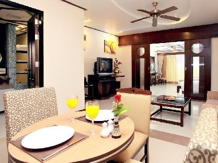 фото Отель Citin Loft Pattaya 5817968