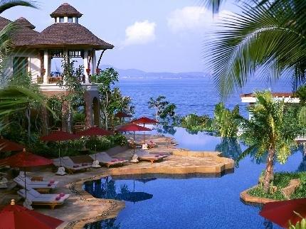 фото Sheraton Pattaya Resort 5819321