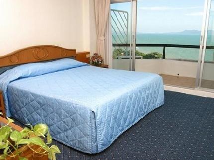 фото Sigma Resort Jomtien Pattaya 5821919