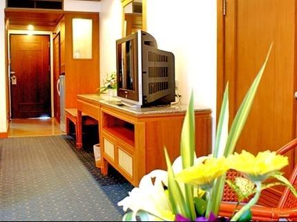 фото Royal Twins Palace Hotel 5829965