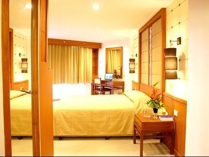 фото Royal Twins Palace Hotel 5829992