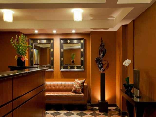 фото Broadway Plaza Hotel 584185553