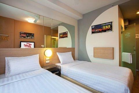 фото Tune Hotel - Pattaya 584801599