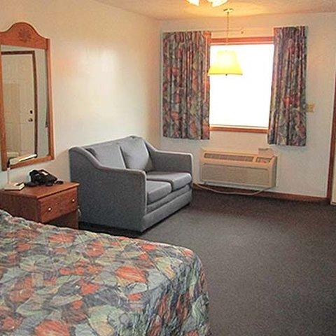 фото Huggy Bear Motel - Warren 584853351