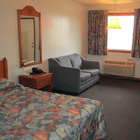 фото Huggy Bear Motel - Warren 584853353