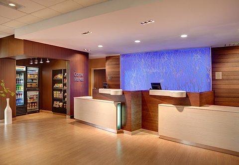 фото Fairfield Inn & Suites by Marriott Chincoteague Island 584903622
