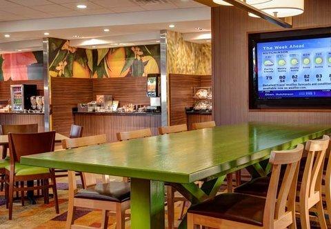 фото Fairfield Inn & Suites by Marriott Chincoteague Island 584903625