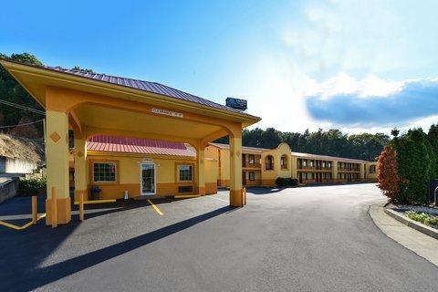 фото Americas Best Value Inn Cartersville 585036990