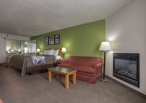 фото Sleep Inn & Suites Gatlinburg 585091163