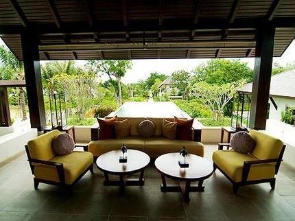 фото Pattaya Sea Sand Sun Resort and Spa 5860511
