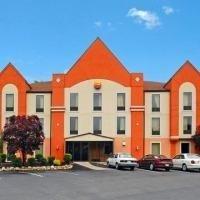 фото Comfort Inn Pittsburgh 587113244