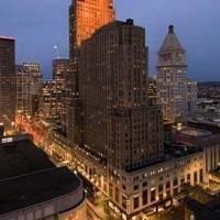 фото Hilton Cincinnati Netherland Plaza 587123554