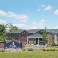 фото Hawthorn Suites by Wyndham Cincinnati 587127378