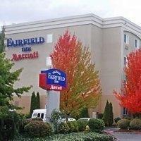 фото Fairfield Inn by Marriott SeaTac 587131872