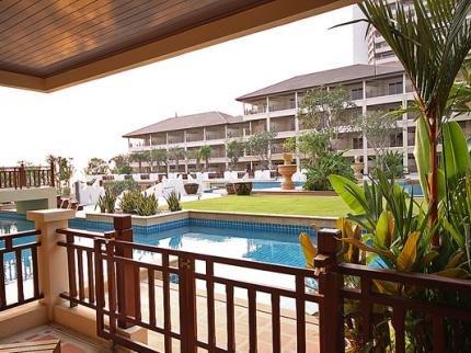 фото The Heritage Pattaya Beach Resort 5871923