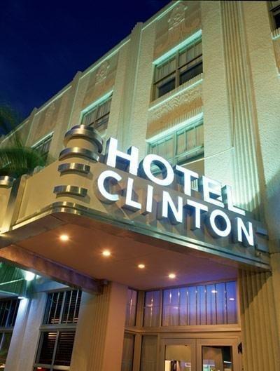 фото Clinton Hotel South Beach 587275667