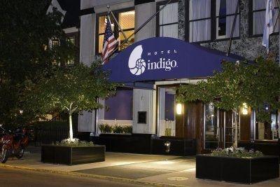 фото Hotel Indigo Chicago Downtown 587301993
