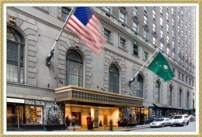 фото Roosevelt Hotel New York 587302752