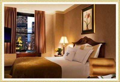 фото Roosevelt Hotel New York 587302754