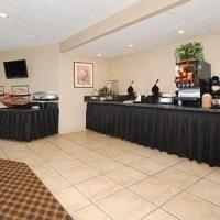 фото Comfort Inn North Atlantic City 587316142