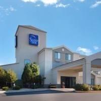 фото Sleep Inn Denver Tech Greenwood Village 587316508