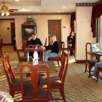 фото Hampton Inn Dickson 587316930